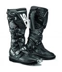 SIDI XTreme motocross boot Black
