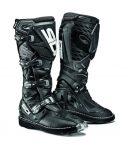 SIDI XTreme motocross boot Black