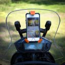 Rever Motorcycle Trip Planner and GPS Tracking App