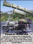 Motorcycle Adventure Through Central America