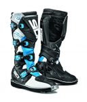 SIDI XTreme motocross boot Blue