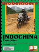 GlobeRiders Indochina Expedition - Adventure Motorcycle Films