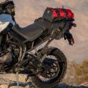 Wolfman Unrack B-Base Soft Luggage Mounting System