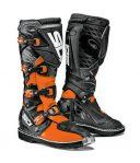 SIDI XTreme motocross boot Orange