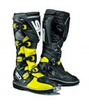 SIDI XTreme motocross boot Yellow