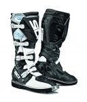 SIDI XTreme motocross boot White