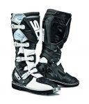SIDI XTreme motocross boot White