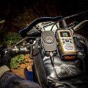 Sena SR10 Bluetooth 2-Way Radio Adapter