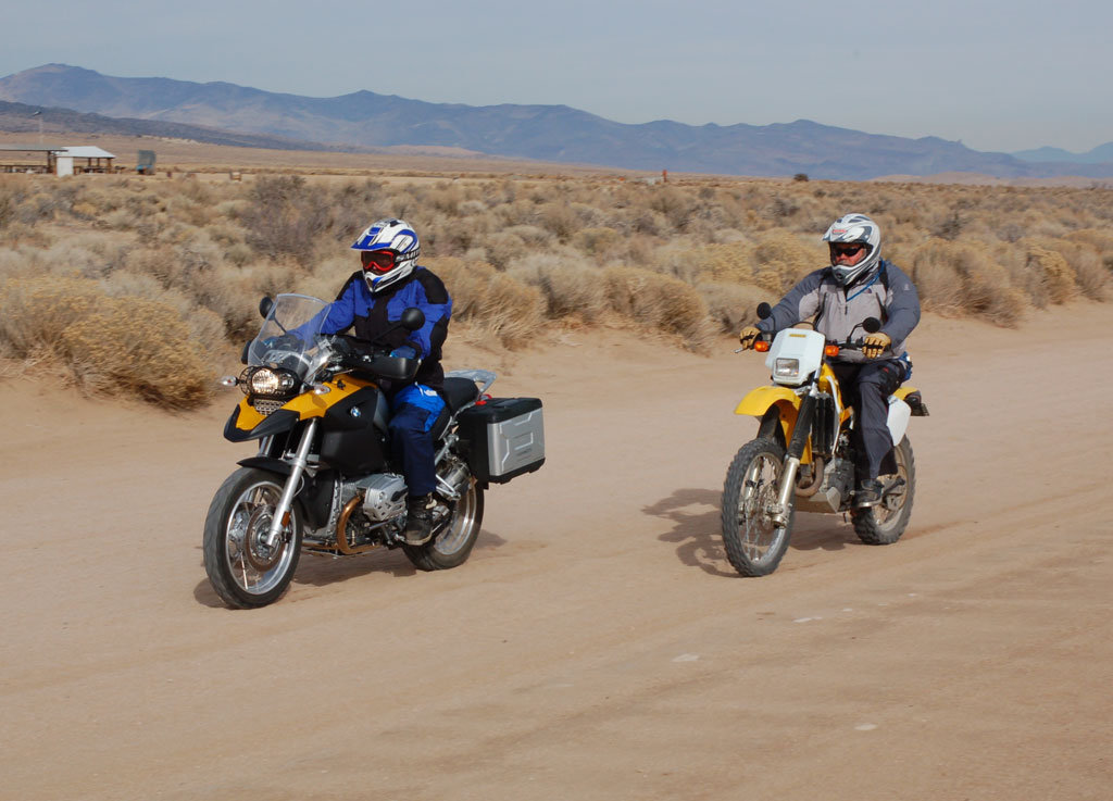 Dual Sport or Adventure Bike — Which is best for you? - ADV