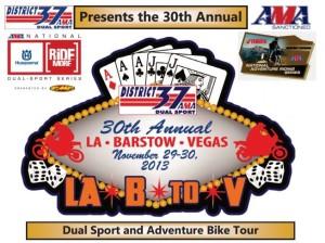 LA to Vegas Adventure Ride