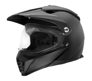 SparX Nexxus Adventure Dual Sport Helmet