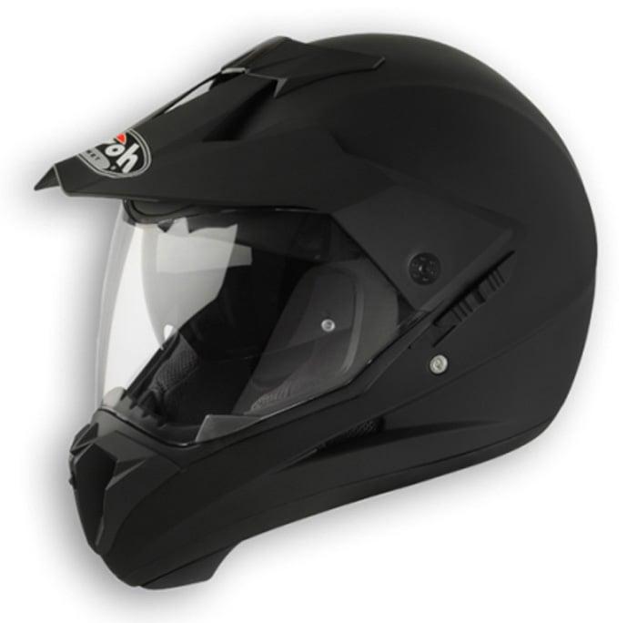 Airoh S5 Adventure Dual Sport Helmet