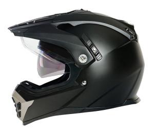 BiLT Explorer Adventure Dual Sport Helmet