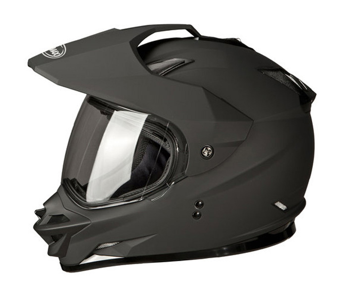 GMax GM11D Adventure Dual Sport Helmet