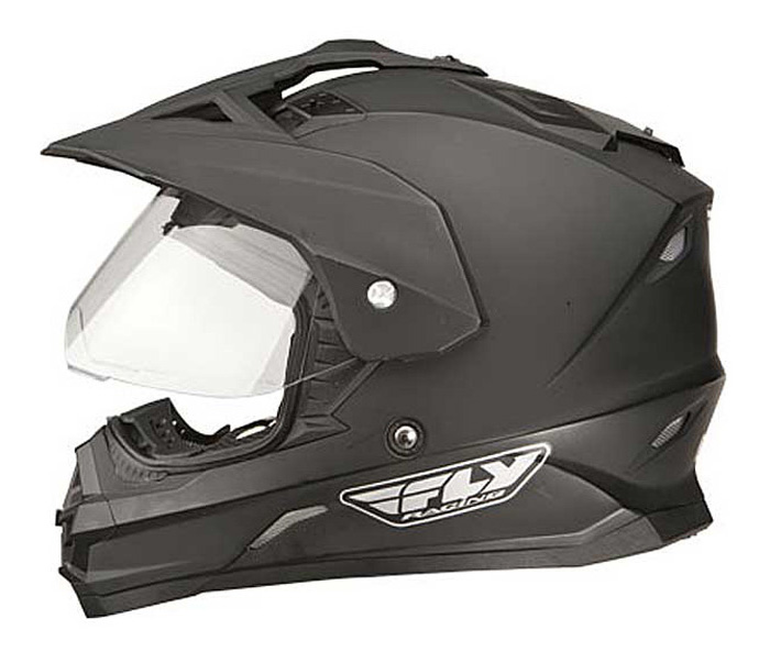 FLY Trekker Adventure Dual Sport Helmet