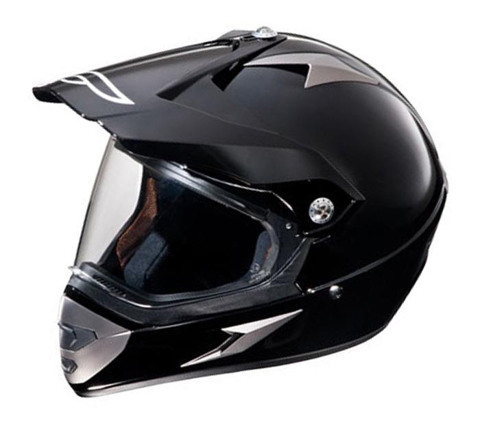 Fulmer ADV Adventure Dual Sport Helmet