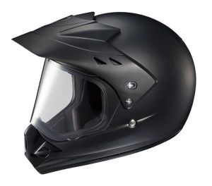 Joe Rocket Hybrid Adventure Dual Sport Helmet