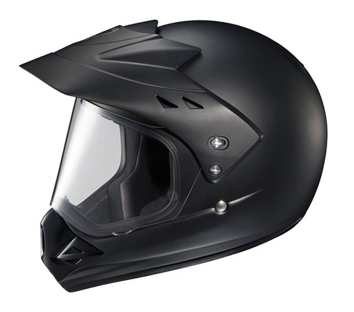 Joe Rocket Hybrid Adventure Dual Sport Helmet