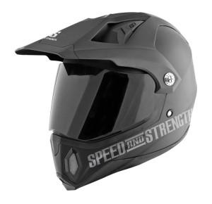 Speed and Strength SS2500 Adventure Dual Sport Helmet