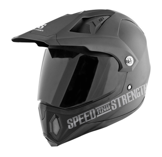 Speed and Strength SS2500 Dual Sport Helmet