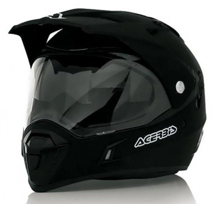 Acerbis Active Dual Sport Helmet
