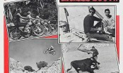 Cycles South Motorcycle Documentary Film