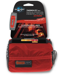 Sea to Summit Reactor Extreme Thermolite® Liner