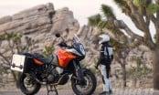 2014 KTM 1190 Adventure best all-around motorcycle in the world?