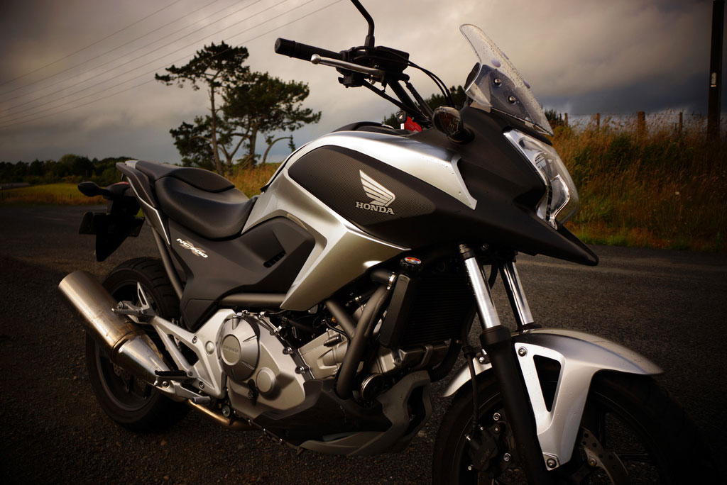 Top 10 Adventure Motorcycles For Shorter Riders Page 5