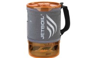 Jetboil Packed Up and Ready for Storage