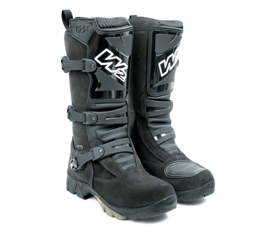 W2 4-Dirt Adventure Touring Boots