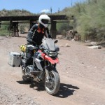 Watercooled R1200GS on the Arizona Backcountry Discovery Route (AZBDR)