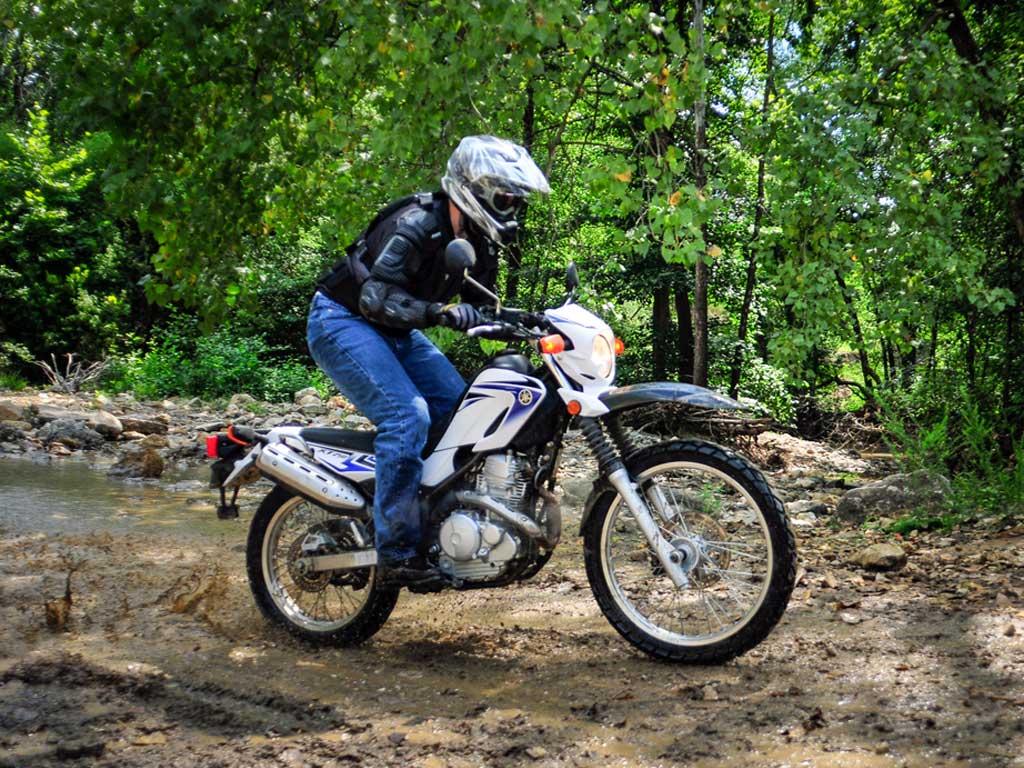 Top 10 Adventure Motorcycles For Shorter Riders Page 8