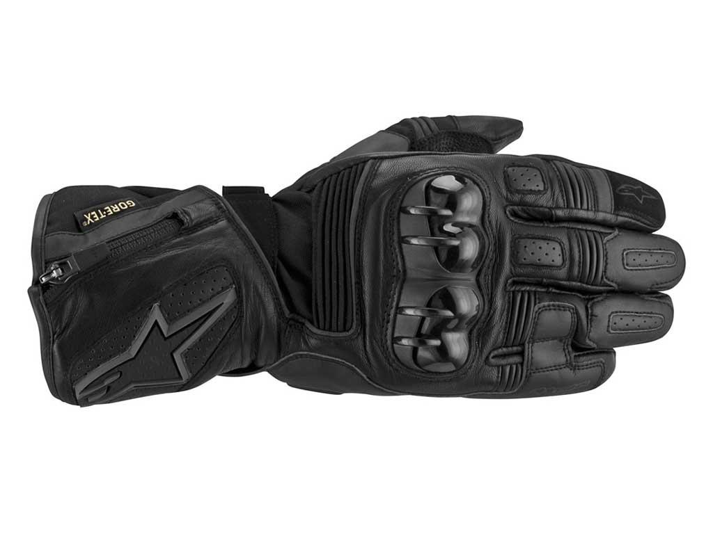Motorcycle gloves thin - Alpinestars Gore Tex Winter Gloves