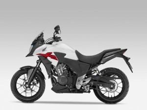 Honda CB500X Best Motorcycle for Short Women
