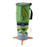 Jetboil Flash best backpacking stove