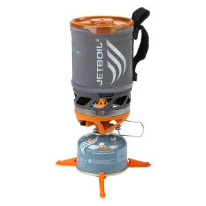 Jetboil Sol Aluminum best backpacking stove