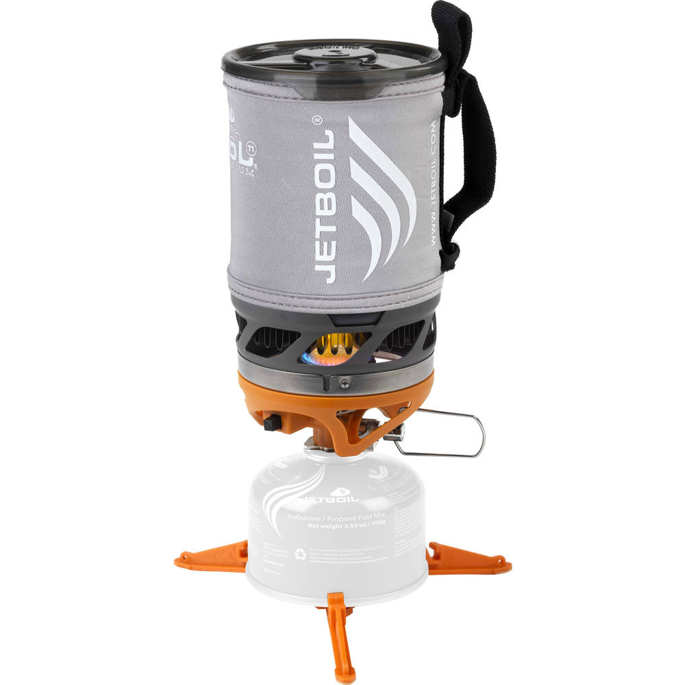 Lightweight Backpacking Stoves: Best Backpacking Stove For The Adventure Rider