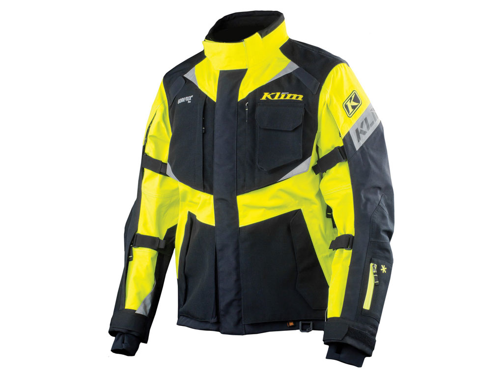 Cold Weather Motorcycle Gear