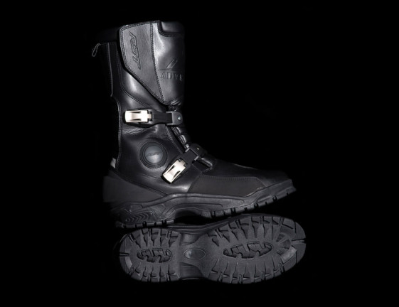 RST Adventure Waterproof Dual Sport Boot