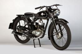 1951 Minsk M1A