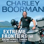 Extreme Frontiers Audio Book