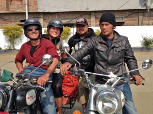 Royal Riders of Manipur