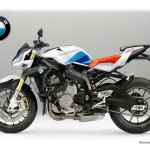 BMW R1000RS Concept