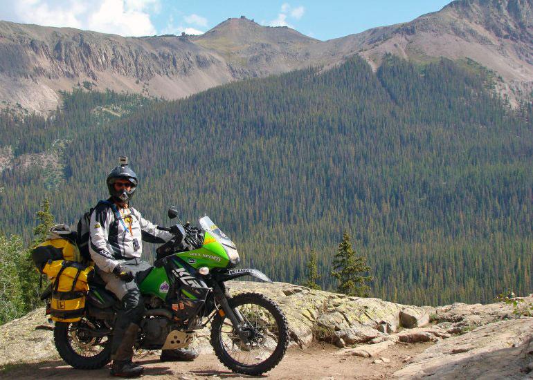 Quien Sabe Ride 2014, (QSR), UBDR, KLR650