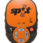 Spot Gen2 GPS Messenger