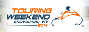 RoadRUNNER Touring Weekend 2014