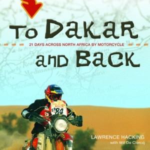 To Dakar and Back audiobook