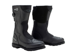 AXO Freedom Adventure Waterproof Adventure Boots