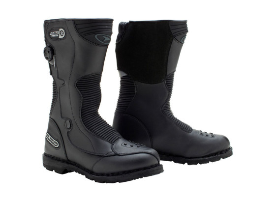 AXO Freedom Adventure Touring Boots